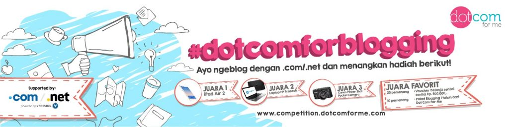 dotcom, dotnet, top level domain, dotcomforme, cara membuat top level domain, cara mendaftar top level domain, ngeblog, keuntungan top level domain