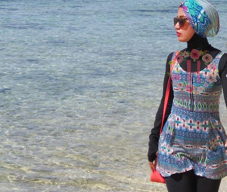 Hijab traveller, tips nyaman berhijab saat travelling, travelling with hijab, Hijab untuk travelling, Hijab nyaman, Hijab untuk travelling, Turban
