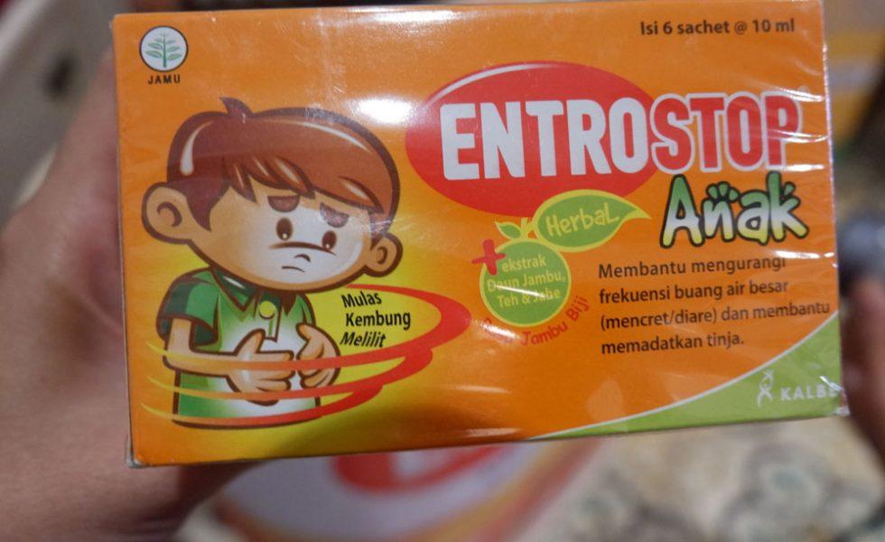 Diare pada Anak, Cara mgatasi diare pada anak, Gejala diare, penyebab diare, Entrostop herbal anak, Penyebab diare pada anak